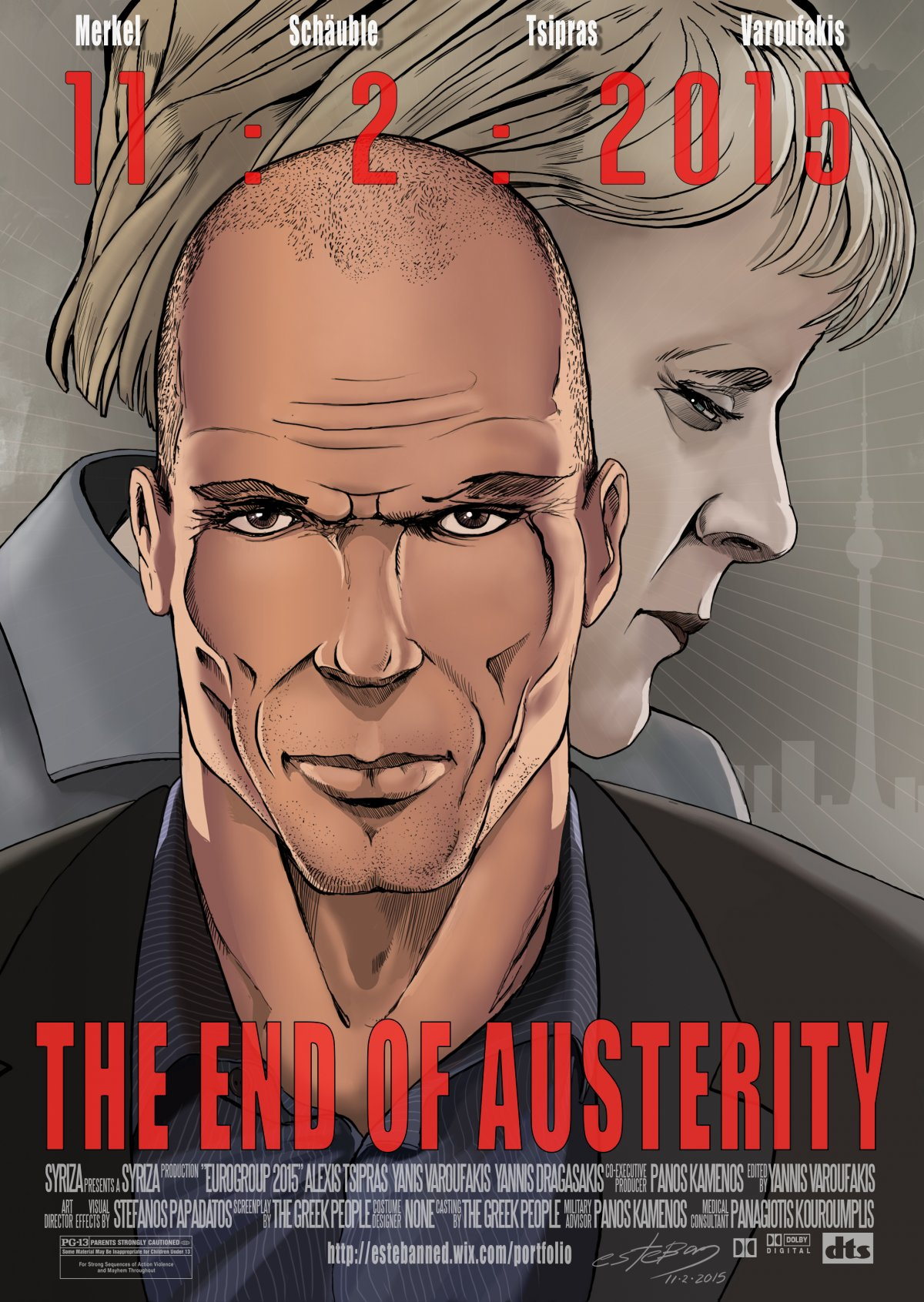 end of austerity